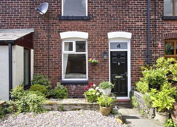 Thumbnail 2 bed terraced house for sale in Ollerton Street, Eagley, Bolton