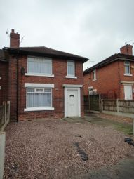 Thumbnail 3 bedroom semi-detached house to rent in Langford Road, Bucknall, Bucknall