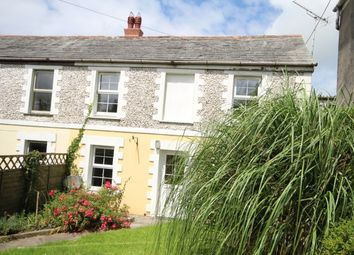 Thumbnail 3 bed property for sale in Victoria Road, Camelford