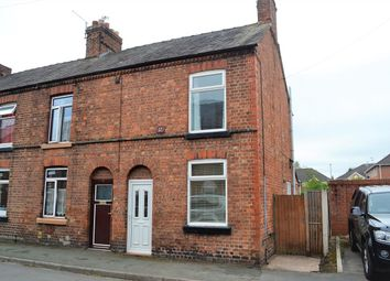 Thumbnail 2 bed end terrace house for sale in Orchard Street, Willaston, Nantwich