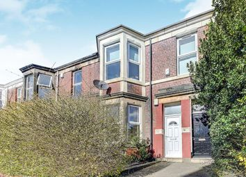 Thumbnail 2 bedroom flat to rent in Goldspink Lane, Newcastle Upon Tyne