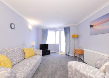 Thumbnail 1 bed flat for sale in Church End Lane, Runwell, Wickford, Essex