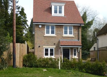 Thumbnail 4 bed detached house to rent in Tilford Road, Hindhead, Surrey