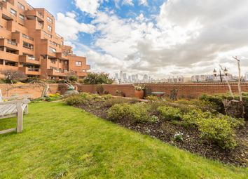 Thumbnail 1 bed flat for sale in 40, The Highway, London