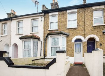 Thumbnail 3 bed terraced house for sale in Sussex Street, London