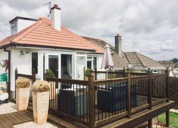 Thumbnail 3 bed bungalow for sale in Paignton, Devon