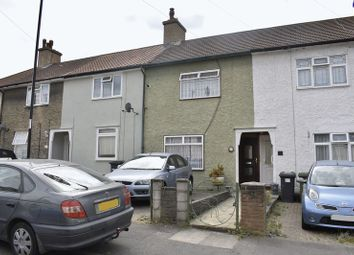 Thumbnail 2 bed terraced house to rent in Camlan Road, Downham, Bromley