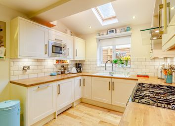 Thumbnail 3 bed semi-detached house for sale in Elm Cottages, Waltham Abbey, Essex