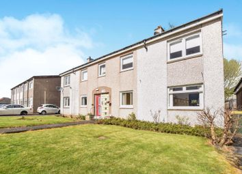 Thumbnail 1 bedroom flat for sale in Mincher Crescent, Motherwell