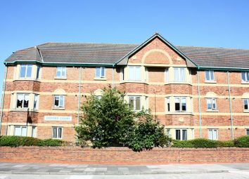 Thumbnail 2 bed flat for sale in Oxford Road, Waterloo, Liverpool