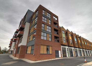 Thumbnail 2 bed flat for sale in Paintworks, Arnos Vale, Bristol