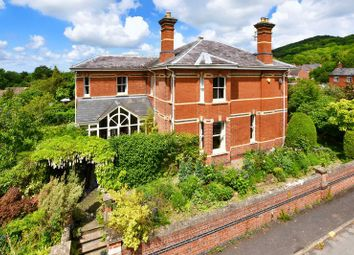 Thumbnail 5 bed detached house for sale in Newbury Park, The Homend, Ledbury, Herefordshire