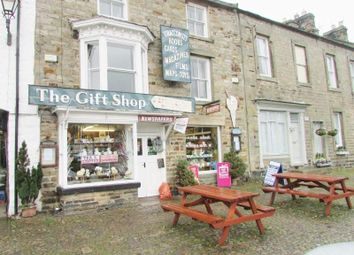 Thumbnail Retail premises for sale in Reeth, Richmond