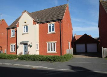 Thumbnail 4 bed property for sale in Chestnut Grove, Walton Cardiff, Tewkesbury