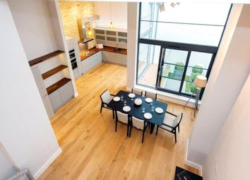 Thumbnail 4 bed property for sale in Elizabeth Avenue, London