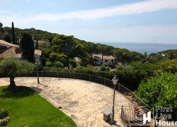 Thumbnail Villa for sale in La Montgoda, Lloret De Mar, Costa Brava, Catalonia, Spain