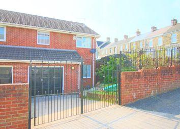 Thumbnail 3 bed semi-detached house for sale in Sebastopol Street, St. Thomas, Swansea