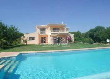 Thumbnail 4 bed villa for sale in Fonte Santa, Central Algarve, Portugal