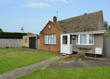 Thumbnail 2 bed detached bungalow for sale in The Grove, Herne Bay, Kent