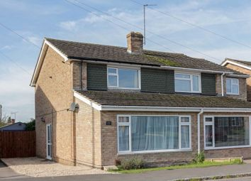Blacklands Road, Benson OX10. 3 bed semi-detached house for sale