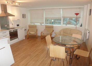 Thumbnail 1 bed flat to rent in Marco Island, City Centre