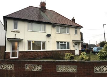 Thumbnail 2 bed semi-detached house to rent in Monmouth Road, Northampton