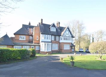 Thumbnail 1 bed flat for sale in Hazelwood Lane, Chipstead, Surrey