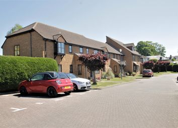 Thumbnail 1 bed flat for sale in Rosehill Farm Meadow, Banstead, Surrey