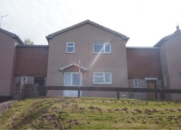Thumbnail 4 bed terraced house for sale in Winston Close, Old Colwyn