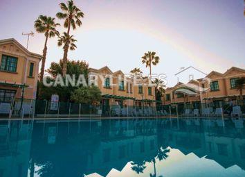 Thumbnail 1 bed terraced house for sale in Maspalomas, San Bartolomé De Tirajana, Gran Canaria