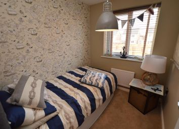 Thumbnail 3 bed detached house for sale in Branscombe Close, Frinton-On-Sea