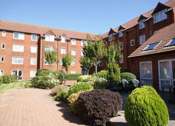 Thumbnail 1 bedroom property for sale in Homefort House, Stoke Road, Gosport