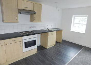 Thumbnail 2 bed flat to rent in Gardiners Court, Mansfield Woodhouse, Mansfield