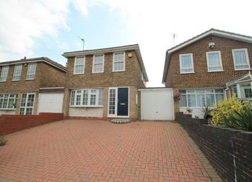 Thumbnail 3 bed property for sale in Oliver Road, Edgbaston, Birmingham