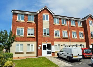 Thumbnail 1 bed flat to rent in Ambleside Drive, Kirkby, Liverpool