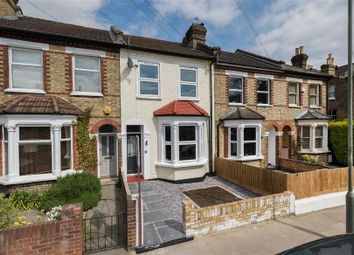 Thumbnail 4 bed terraced house for sale in Montrave Road, Penge, London