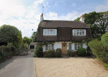Thumbnail 4 bed detached house for sale in Woodland Way, Highcliffe, Christchurch