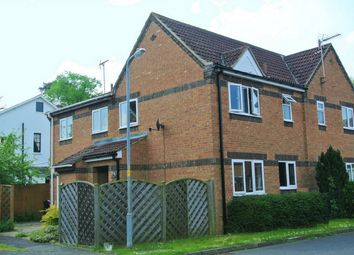 Thumbnail 2 bed property for sale in Kesteven Way, Bourne, Lincolnshire
