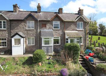 Thumbnail 2 bed terraced house for sale in Talybont-On-Usk, Brecon