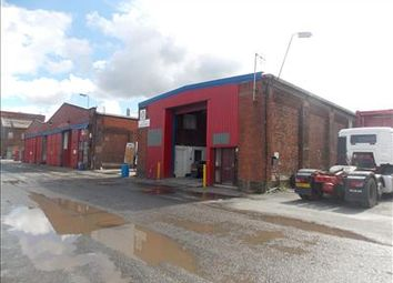 Thumbnail Light industrial to let in Unit 5, Horwich Loco Works, Chorley New Road, Horwich, Bolton