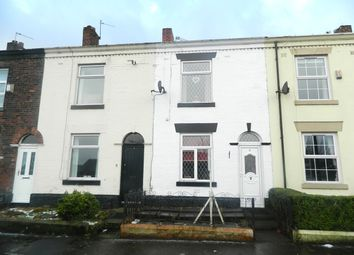 Thumbnail 2 bed terraced house for sale in Olive Bank, Bury
