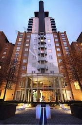 Thumbnail 2 bed flat to rent in Naxos Building, Westferry Road, Canary Wharf, London