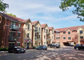 Thumbnail 2 bedroom flat to rent in Buckhurst Way, Buckhurst Hill