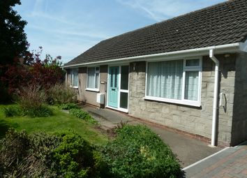 Thumbnail 2 bed bungalow for sale in Station Road, Wrington