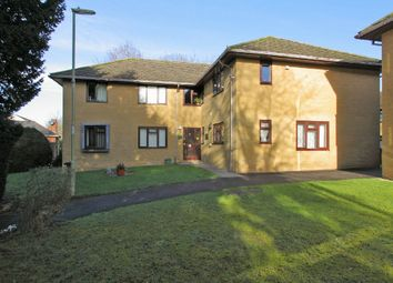 Thumbnail 1 bed flat for sale in Coldharbour Court, Andover