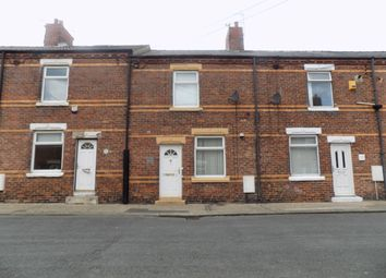 Thumbnail 2 bed terraced house to rent in Seventh Street, Horden