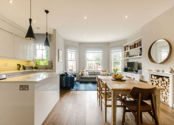 Thumbnail 3 bed flat for sale in Melrose Avenue, Willesden Green