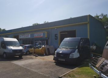 Thumbnail Warehouse for sale in Unit 5 Phoenix Business Park, Lion Way, Enterprise Park, Swansea