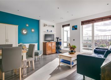 Thumbnail 2 bed flat for sale in Canon House, 10-11 Bruckner Street, London