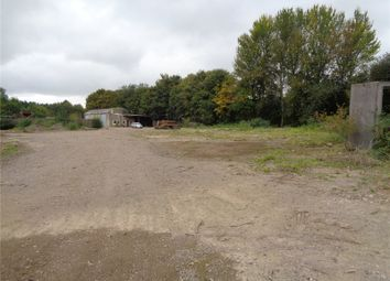 Thumbnail Light industrial for sale in Blacknell Lane, Crewkerne, Somerset